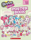 Shopkins Shoppies: Pullout Poster