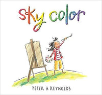 Sky Color - Dear Books Online Children's Book Store Philippines