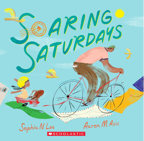 Soaring Saturdays - Dear Books Online Children's Book Store