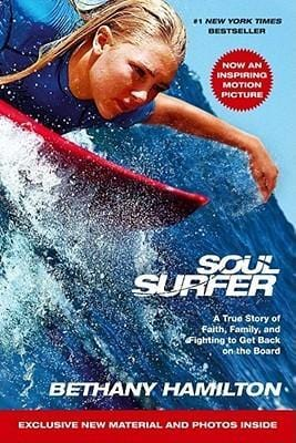 Soul Surfer (Movie Tie-in)
