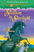 Stallion by Starlight (Magic Tree House #49)