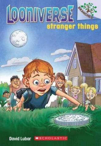 Stranger Things (Looniverse #1) - Dear Books Online Children's Book Store Philippines