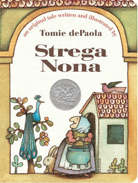 Strega Nona - Dear Books Online Children's Book Store Philippines