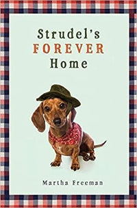 Strudel's Forever Home - Dear Books Online Children's Book Store Philippines