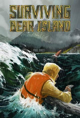 Surviving Bear Island - Dear Books Online Children's Book Store Philippines