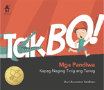 Takbo! Mga Pandiwa - Dear Books Online Children's Book Store Philippines