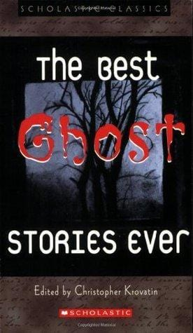 The Best Ghost Stories Ever (Scholastic Classics) - Dear Books Online Children's Book Store Philippines