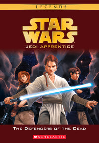 The Defenders of the Dead (Star Wars: Jedi Apprentice #5) - Dear Books Online Children's Book Store