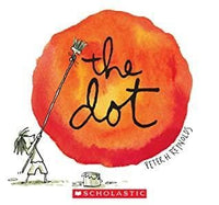 The Dot - Dear Books Online Children's Book Store Philippines