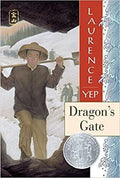 Dragon's Gate (Golden Mountain Chronicles #3)