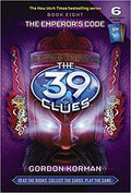 The Emperor's Code (The 39 Clues #8)