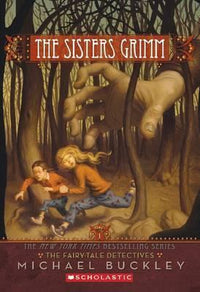 The Fairy Tales Detectives (The Sisters Grimm #1) - Dear Books Online Children's Book Store Philippines