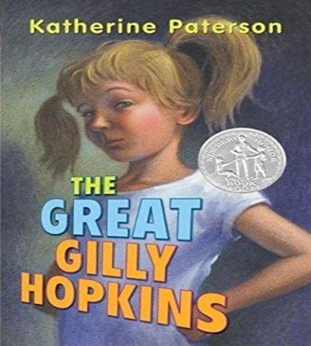The Great Gilly Hopkins - Dear Books Online Children's Book Store Philippines