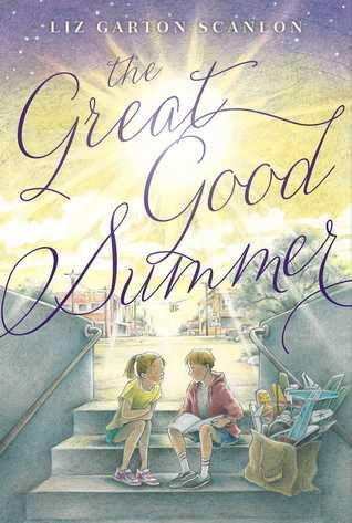 The Great Good Summer - Dear Books Online Children's Book Store Philippines