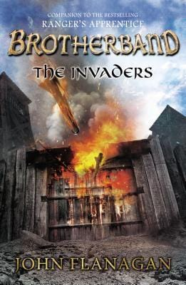 The Invaders (Brotherband Chronicles #2)