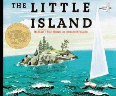 The Little Island - Dear Books