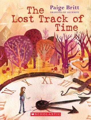 The Lost Track of Time - Dear Books Online Children's Book Store