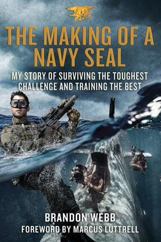 The Making of a Navy Seal - Dear Books Online Children's Book Store Philippines