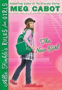 The New Girl (Allie Finkle's Rules for Girls #2) - Dear Books Online Children's Book Store