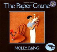 The Paper Crane - Dear Books Online Children's Book Store