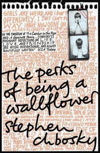 The Perks Of Being A Wallflower - Dear Books