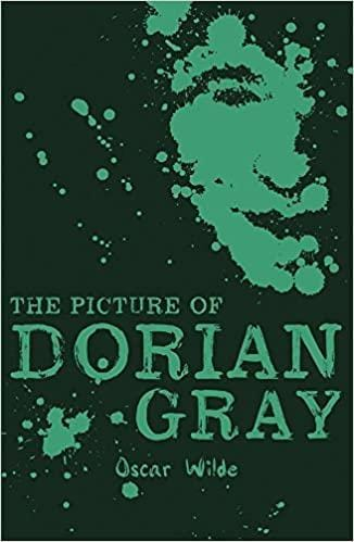 The Picture of Dorian Gray (Scholastic Classic)