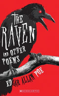 The Raven and the Other Poems (Scholastic Classics)