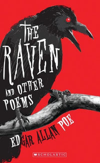 The Raven and the Other Poems (Scholastic Classics) - Dear Books Online Children's Book Store Philippines