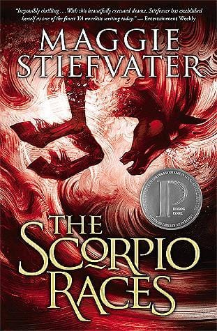The Scorpio Races - Dear Books Online Children's Book Store