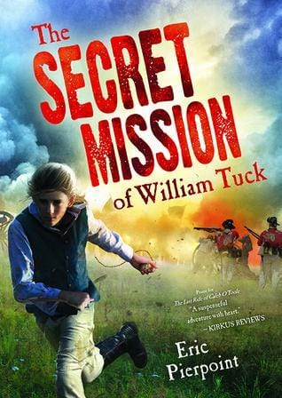 The Secret Mission of William Tuck - Dear Books Online Children's Book Store Philippines