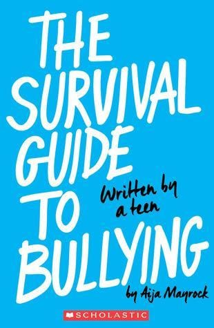 The Survival Guide to Bullying: Written by a Teen - Dear Books Online Children's Book Store Philippines