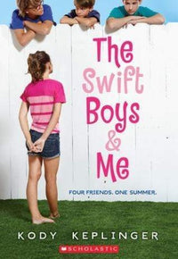 The Swift Boys & Me - Dear Books Online Children's Book Store Philippines