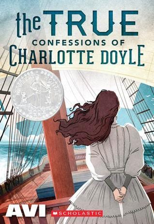 The True Confessions of Charlotte Doyle - Dear Books Online Children's Book Store Philippines