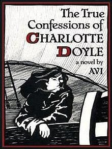 The True Confessions of Charlotte Doyle - Dear Books Online Children's Book Store