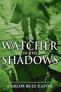 Watcher in the Shadows - Dear Books Online Children's Book Store Philippines
