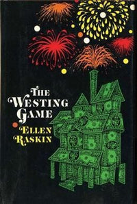 The Westing Game - Dear Books Online Children's Book Store