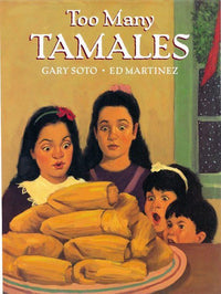 Too Many Tamales - Dear Books Online Children's Book Store Philippines