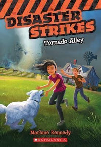 Tornado Alley (Disaster Strikes #2) - Dear Books Online Children's Book Store