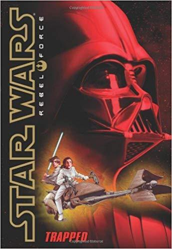 Trapped (Star Wars: Rebel Force #5) - Dear Books Online Children's Book Store Philippines