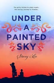 Under a Painted Sky - Dear Books Online Children's Book Store Philippines