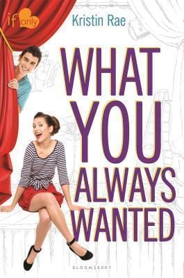 What You Always Wanted - Dear Books Online Children's Book Store Philippines