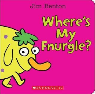 Where's My Fnurgle? - Dear Books Online Children's Book Store