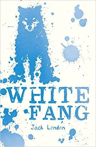 White Fang (Scholastic Classic)
