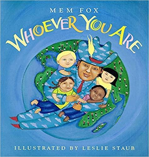 Whoever You Are - Dear Books Online Children's Book Store Philippines