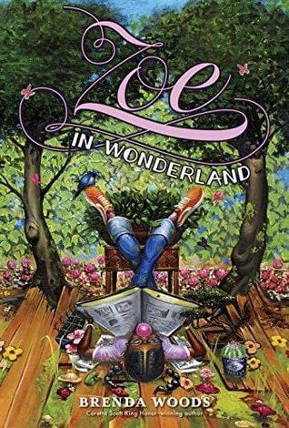 Zoe in Wonderland - Dear Books Online Children's Book Store Philippines