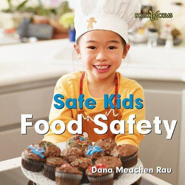 Food Safety (Bookworms: Safe Kids)