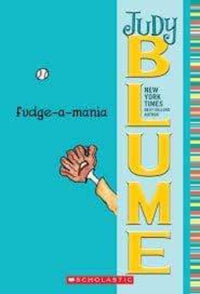 Fudge-a-Mania - Dear Books