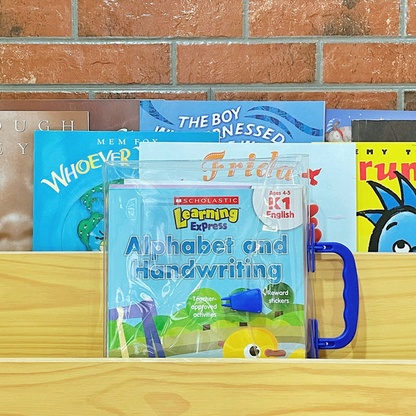Scholastic Learning Express: Kinder 1 Bundle - Dear Books