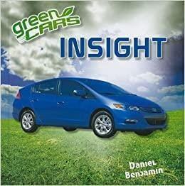 Insight (Green Cars) Hardcover