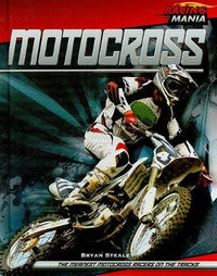 Motocross (Racing Mania) - Dear Books Online Children's Book Store Philippines